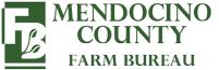 Mendocino County Farm Bureau Logo